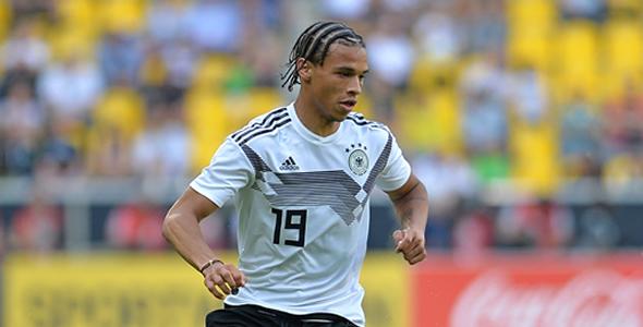 德国「罗」分无难度 - 足球情报
