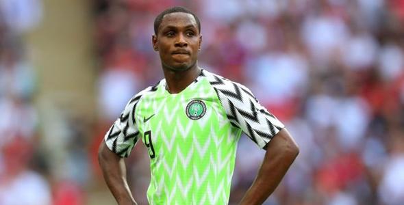 尼日利亚无惧喀麦隆 - 足球情报