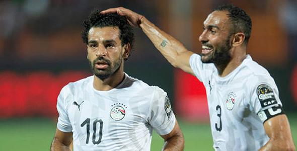 埃及不晋级「非」好汉 - 足球情报
