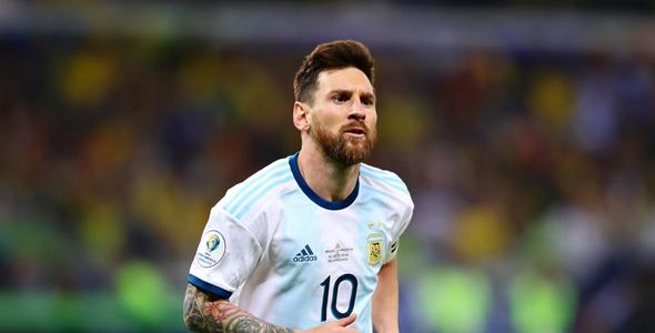 阿根廷智利冤家路窄 - 足球情报