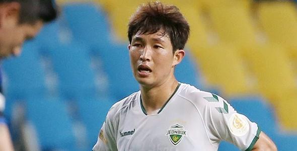 全北汽车誓胜FC首尔 - 足球情报