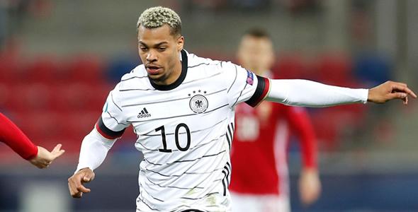 德国「罗」定3分U21 - 足球情报