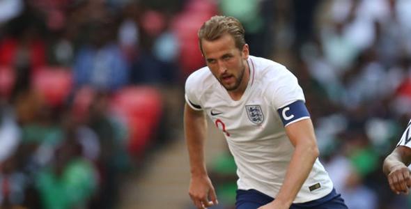 英格兰迎战哥斯达黎加 - 足球情报