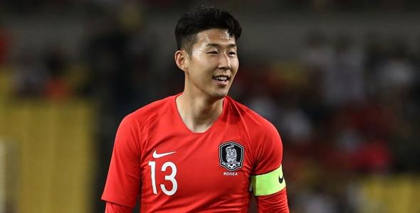 南韩誓取胜「利」 - 足球情报
