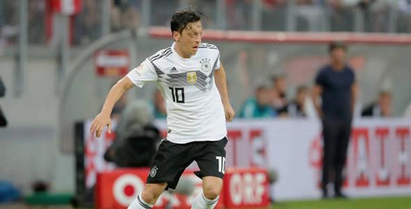 德国欲取沙地阿拉伯 - 足球情报