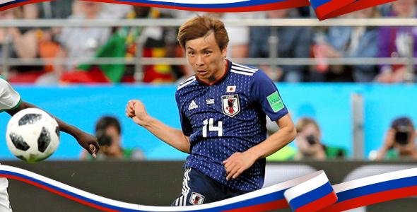 比利时单挑日本 - 足球情报